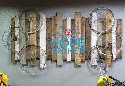 HOPE SPOKE'N
