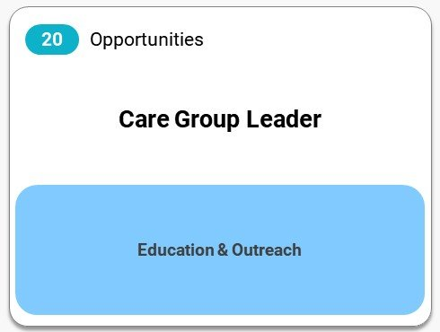 Care Group Leader