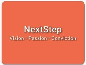 Register for NextStep Today!