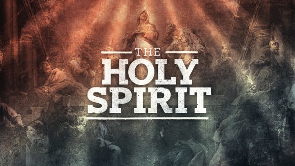 Holy Spirit - Pentecost Sunday Image