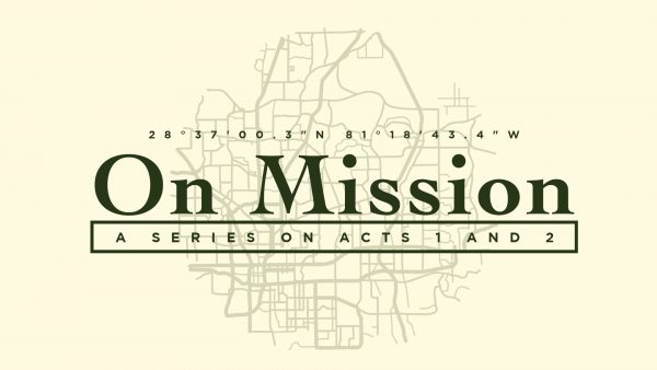 Together on Mission Image