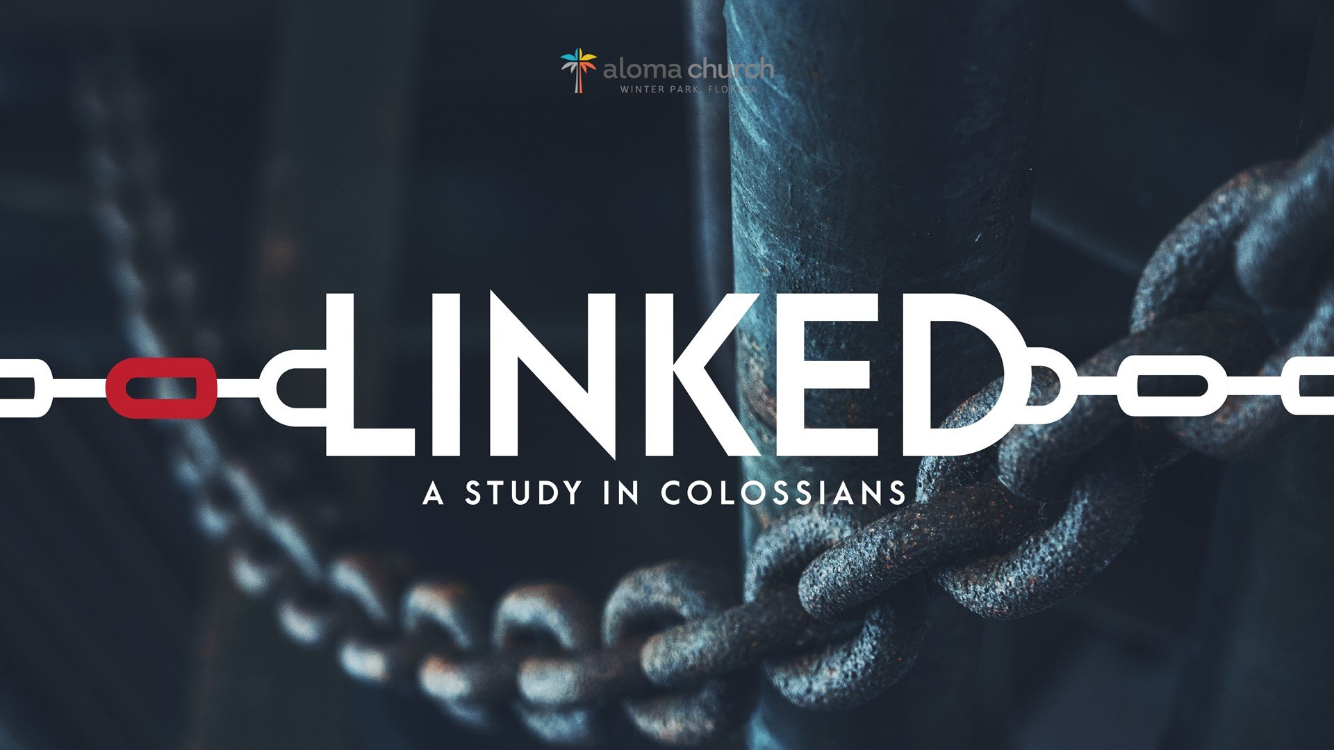 The Power of the Gospel - Colossians 1:1-12 Image